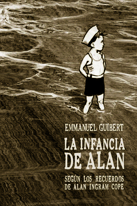 La infancia de Alan
