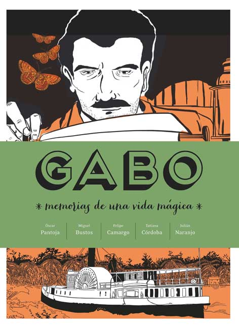 Gabo. Memorias de una vida mgica