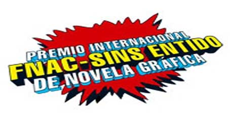 FNAC Y EDICIONES SINS ENTIDO CONVOCAN EL VII PREMIO INTERNACIONAL FNAC-SINS ENTIDO DE NOVELA GRFICA